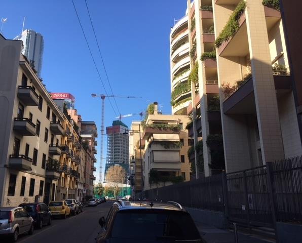 MILANO (ZONA FIERA / WAGNER / PAGANO) MILANO