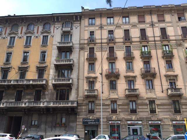 V Giornate/ XXII Marzo/ Porta Romana MILANO