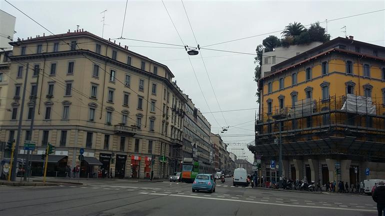De Angeli/ Vercelli/ Washinghton MILANO (MI)