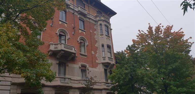 MILANO (ZONA FIERA / WAGNER / PAGANO) MILANO (MI)