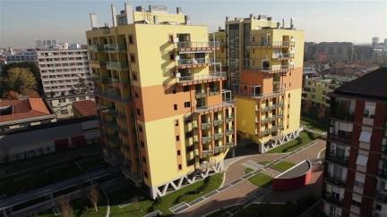MILANO (ZONA MONZA / BICOCCA / PRECOTTO)  MILANO