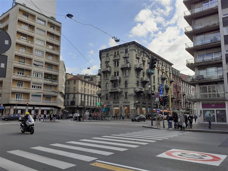 Buenos Aires/ Indipendenza/ P.ta Venezia MILANO (MI)